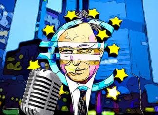 Prezydent EBC