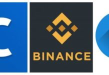 coinbase binance