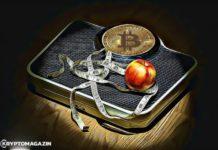 Diet Bitcoin