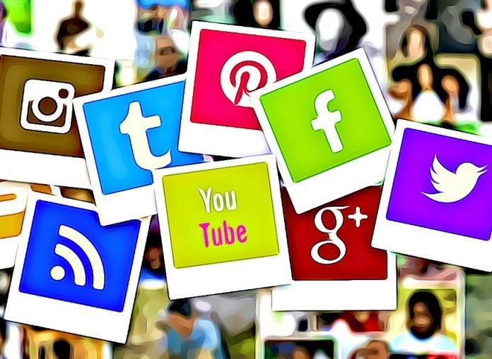 Media społeczne