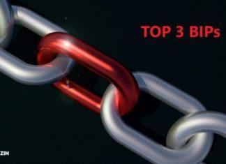 Top 3 BIPs