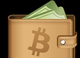 Krypto portfel
