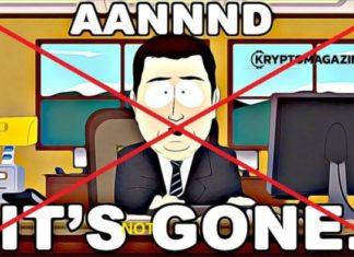 South Park mem
