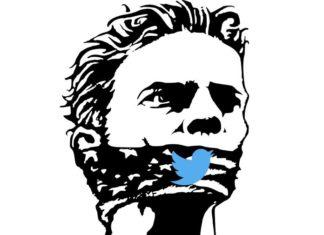 Wolność słowa na Twitterze