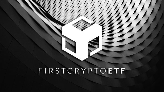 First-Crypto-ETF