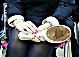 Aukcja Bitcoinów