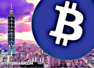 taipei blockchain