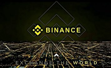 binance raport