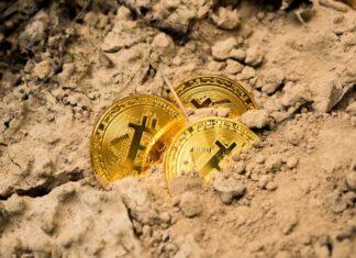 cyfrowe złoto Bitcoin
